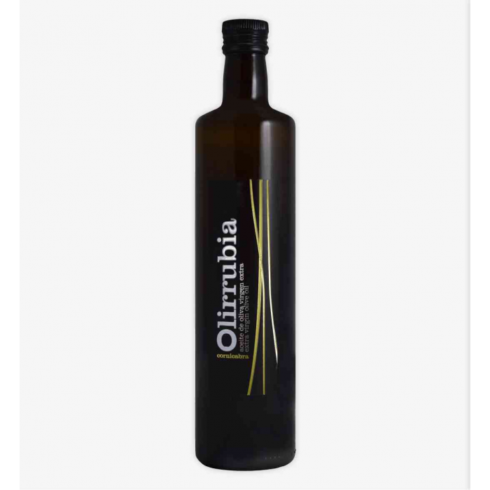 Aceite Cornicabra 0.75 L
