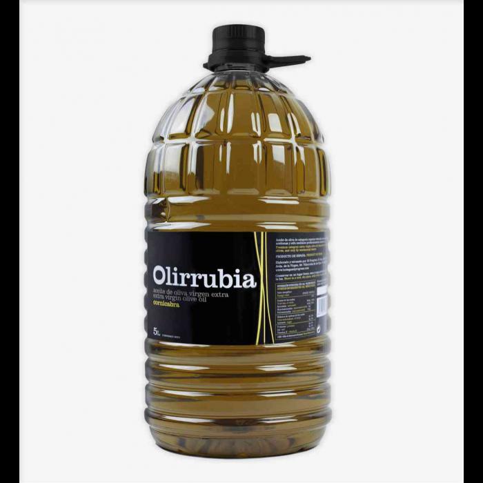 Aceite Cornicabra 5L (Caja de 3 unidades)