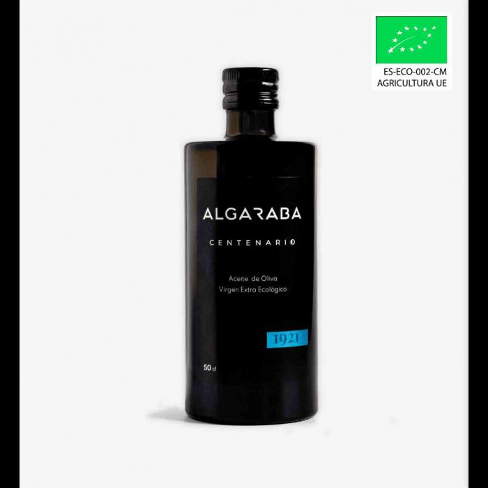 Algabara Aceite Ecológico Centenario 0.5 L